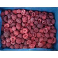 Buy cheap Frozen Iqf Raspberry, Whole And Crumbles from wholesalers