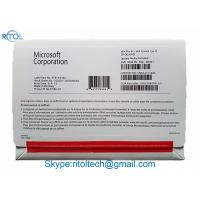 Buy cheap English International Microsoft Windows 8.1 Professional OEM DVD Genuine Full Version from wholesalers