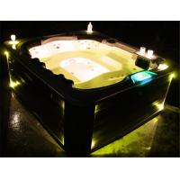 Buy cheap 78 Jets New design whirlpool outdoor / indoor spa from wholesalers