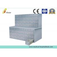 Buy cheap ISO9001 Stainless Steel Medicalstorage Cabinet, Metal Medical Cabinet 300*2000mm (ALS-CA014) from wholesalers