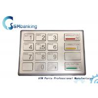 Buy cheap Diebold ATM Parts Pinpad EPP 5 France Version Layout Keyboard 49-216681-726A from wholesalers