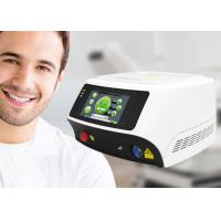 Buy cheap 60 Watts 980nm Laser Pain Relief Machine For Wound Healing / Muscle Injury from wholesalers