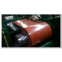 Buy cheap Ral Color Prepainted Galvanised Steel Coil/Color Coated Steel Roll/PPGI from wholesalers