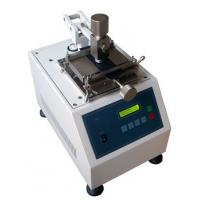 Buy cheap Leather Fastness Tester for Determining the Colorfastness of Leather, Plastics and Textile Materials from wholesalers