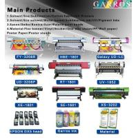 Digital Fabric Printing Machine T Shirt Printing Machine
