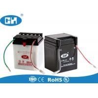 Buy cheap 12v 2.5Ah Sealed Lead Acid Battery , 0.7KG Dry Cell Motorcycle Battery from wholesalers