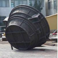 Buy cheap Cast Iron Slag Pot from wholesalers