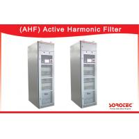 Buy cheap Sorotec 400V / 690V Active Harmonic Filter Overall Efficiency More Than 97% product