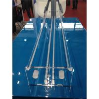 Buy cheap Silica Quartz Boat from wholesalers