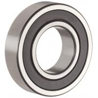 Buy cheap Good Reliability ABEC-3 Washing Machine Bearings Steel Cages ISO Approved from wholesalers