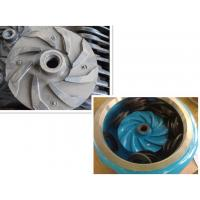 Buy cheap Professional Sand Removal Pump , Sand And Gravel Pump Easy Maintenance from wholesalers
