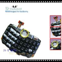 Buy cheap Blackberry 8350i keypad Original and tested from wholesalers