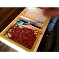 Buy cheap worm bait, worm lure, live worm bait,live worm lure from wholesalers