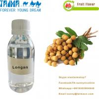 Buy cheap Xi'an Taima Food Grade High Concentrated PG Based Longan Flavor E-liquid from wholesalers