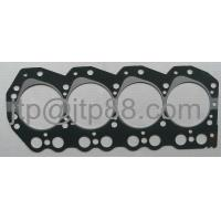 Buy cheap Durable NISSAN TD27 Diesel Engine Head Gasket Replacement 11044-43G01 for Forklift Parts from wholesalers