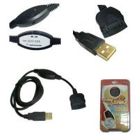 Buy cheap USB Hotsync/Charging Cable with Switch for Palm Tungsten C/W from wholesalers