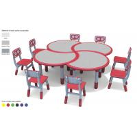 Buy cheap Different Shapes Nursery School Furniture Food Grade TPU Material Easy To Clean from wholesalers