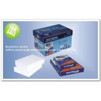 Buy cheap Sell A4/A3 Copy Paper , A4 Photocopy Paper 80g/70g from wholesalers