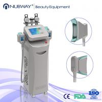 Buy cheap Good quality trending hot products ultrasound cryolipolysis machine from wholesalers