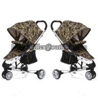 Buy cheap One-hand folding baby stroller, cheap baby stroller for sale from wholesalers