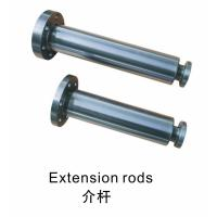 Buy cheap EMSCO F800 triplex mud pump extension rod/pony rod from wholesalers