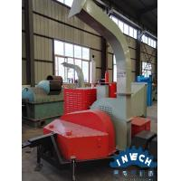 Buy cheap Branches Crushing Machine from wholesalers