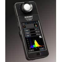 Buy cheap SPECTROMASTER C-7000 Chroma Meter for Color Temperature and Illumination product