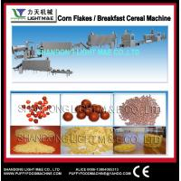 Buy cheap corn flakes machine,corn flakes making machine,corn flakes machinery from wholesalers