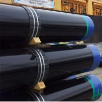 Buy cheap Pipeline High Temperature Corrosion Resistant Coatings Heavy Corrosion Prevention from wholesalers
