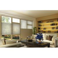 Buy cheap Motorized Cellular Blinds from wholesalers