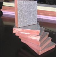Buy cheap Phenolic Foam Duct Pre-Insulated Panel from wholesalers