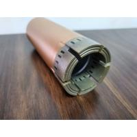Buy cheap TT48 / LTK48 Double Tube Impregnated Diamond Core Drill Bit 12mm Extra Thin Wall from wholesalers