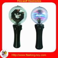 China good quality led Flashing ball,Flashing Toy,Led Spinning Ball Toy manufacturer & Suppliers on sale