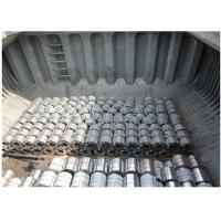 Buy cheap DX51D Prime Hot Dipped Galvanized Steel Coils , galvanized metal strips EN10327 from wholesalers