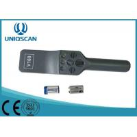 Buy cheap Ultra Sensitive Portable Hand Held Metal Detector Scanner V160 CE Approved from wholesalers