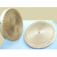 Buy cheap Metal Bond Diamond&CBN Grinding Wheel,Superabrasives Grinding Wheel (D46-D601) from wholesalers