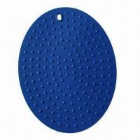 Buy cheap Silicone 3-in-1 Trivet Pot Holder for Jar Opener from wholesalers