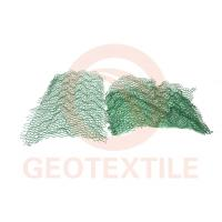 Buy cheap 2m * 50m Surface Plant Erosion Control Fabric 3D Geomat 260g / M² Weight product