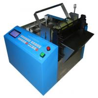 Buy cheap Global hot sale micro-computer automatic silicone tube cutting machine LM-160S from wholesalers