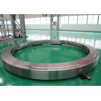 Buy cheap High Precision Gear Forging Ring Pinion Offshore Gear with High Speed product