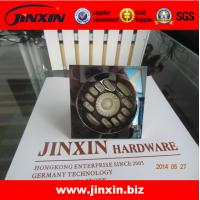 Buy cheap China supplier JINXIN stainless steel tub drain from wholesalers