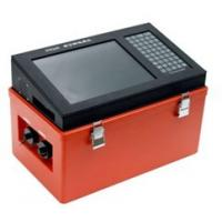 Buy cheap Seismic Refraction Equipment Geophysical Seismograph from wholesalers