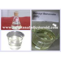 Buy cheap Pharmaceutical Intermediates Organic Solvent Benzyl Benzoate CAS 120-51-4 for Steroid from wholesalers