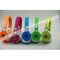 Buy cheap 2013 New Beats by Dr Dre Neon Mixr Headphone Beats Mixr Headset 1:1 AAAA quality from wholesalers
