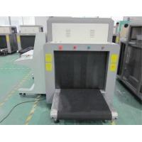 Buy cheap ABNM-150150 X-ray baggage scanner / luggage sreening machine from wholesalers