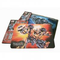 Buy cheap Heat Transfer Custom Printed Cloth Mouse Pad For Gaming, Non Slip from wholesalers