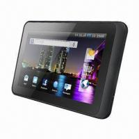 Buy cheap 7-inch 3G Tablet PC with Dual Core, 1,024 x 600P Display, Mobile Phone and Bluetooth from wholesalers