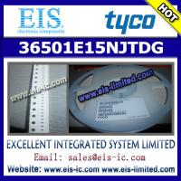 Buy cheap 36501E15NJTDG - TYCO - Low Inductance, High Frequency Chip Inductor - Email: sales009@eis- from wholesalers