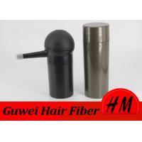 Hair Filler Fiber Pump Hairspray Products , Reusable Hair Fiber Applicator