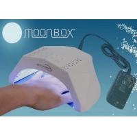 Buy cheap Rainbow 6 48w Nail Ice Varnish Lamp Gel Polish Curing Manicure Machine Auto sensor product